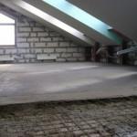 Kokybiškas grindų betonavimas
