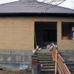 Kokybiški statybiniai darbai