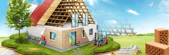 Profesionalūs statybos darbai visoje Lietuvoje